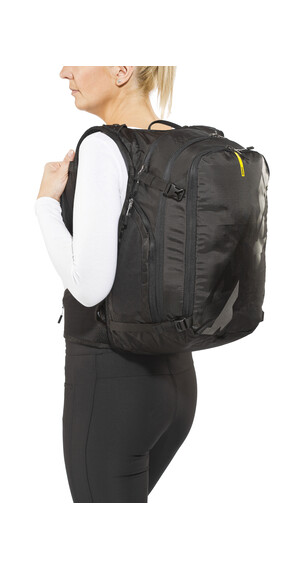 Mavic Crossmax Hydropack 25L black